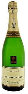 Laurent-Perrier Champagne Demi-Sec 750ml